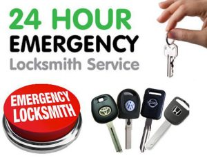Car Key Replacement & Auto Key Fob Programming